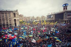 Ukraine's protest (1)