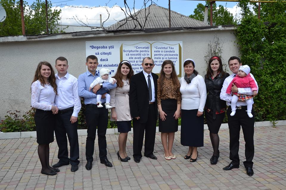Pastorul Veaceslav Cheptea (1)