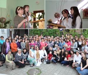 Seminarul Ucenicia 13 -14mai 2011 Colegiu teologic