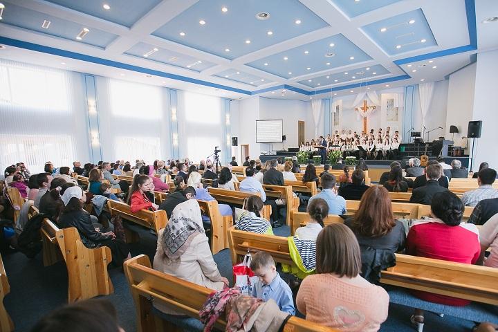 bisericabetaniachisinau