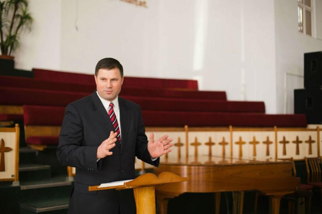 """Editorial VIDEO cu Ion Miron: """"Anul Înnoirii Spirituale"""""""