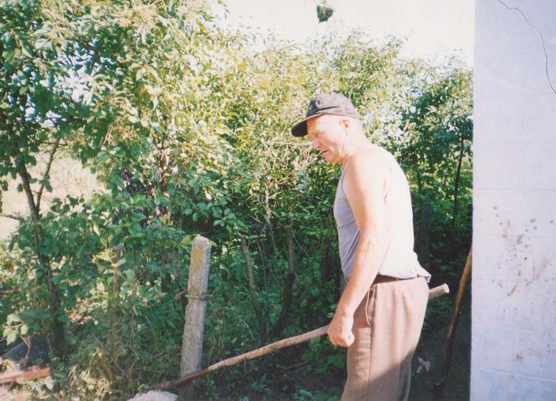fratele zaharia a fost si un constructor harnic