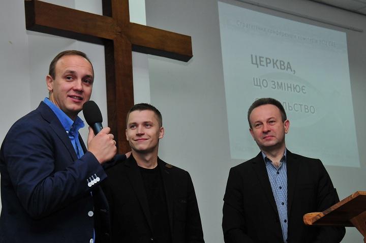 nou lider ucraina
