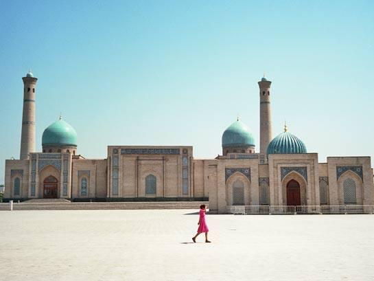 orfani uzbekistan