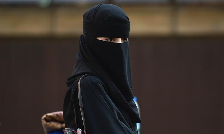 TOPSHOTS- BRITAIN-ISLAM-RAMADAN-EID
