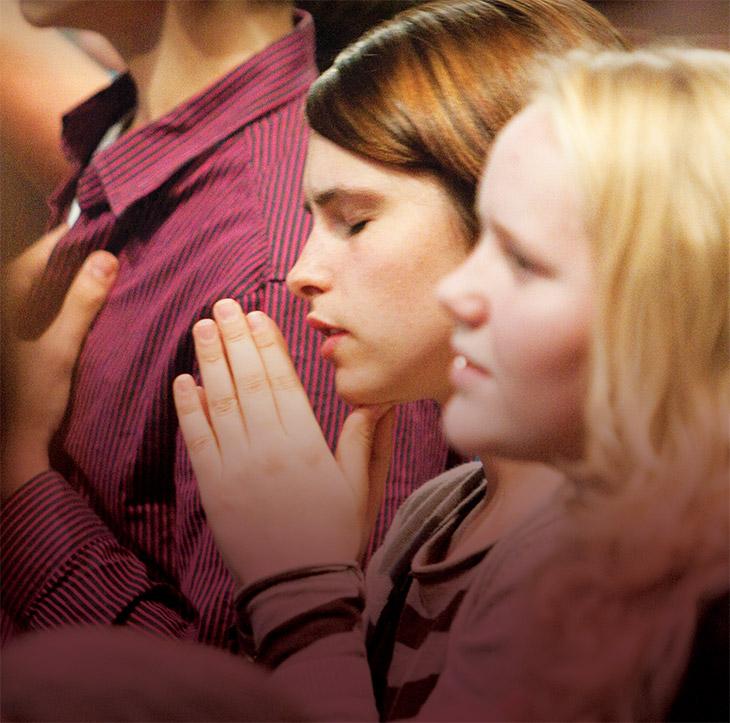 power-in-prayer