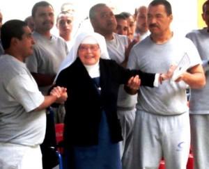 монахиня - 2